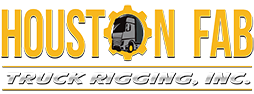 Houston Fab Truck & Rigging, Inc